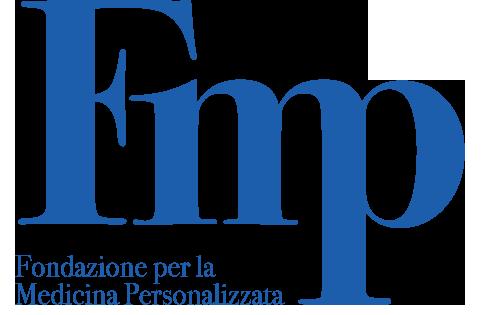 Logo Fondazione per la Medicina Personalizzata