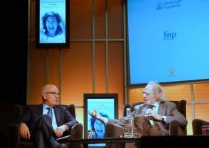 Incontro V. Andreoli e P. Marchetti