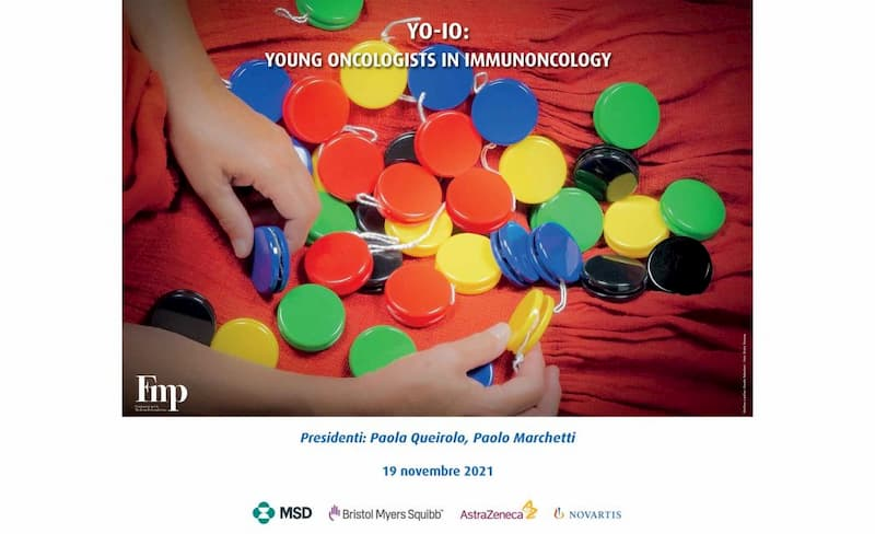 YOUNG ONCOLOGISTS IN IMMUNONCOLOGY